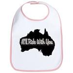 Ride Australia Bib