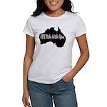 Ride Australia Women's T-Shirt