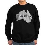 Ride Australia Sweatshirt (dark)