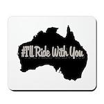 Ride Australia Mousepad