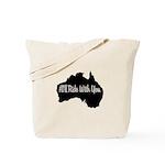 Ride Australia Tote Bag