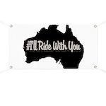 Ride Australia Banner