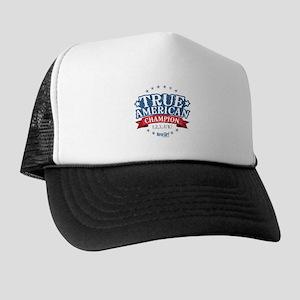 New Girl Champion Trucker Hat