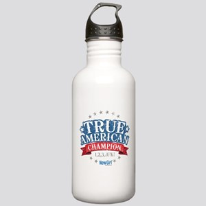 New Girl Champion Stainless Water Bottle 1.0L