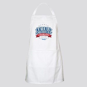 New Girl Champion Apron