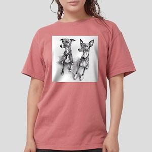 Whippet friends T-Shirt