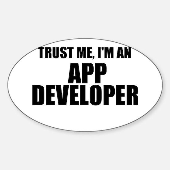 Trust Me, I'm An App Developer Decal
