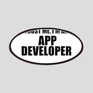 Trust Me, I'm An App Developer Patches