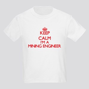 Keep calm I'm a Mining Engineer T-Shirt