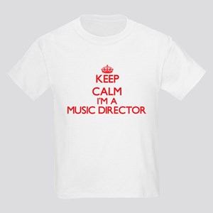 Keep calm I'm a Music Director T-Shirt