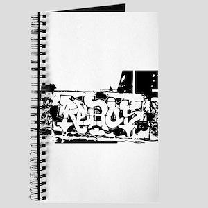 Graffiti Journal