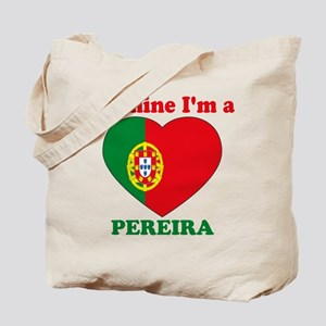 Pereira, Valentine's Day Tote Bag
