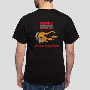 D51 Spec Ops T-Shirt