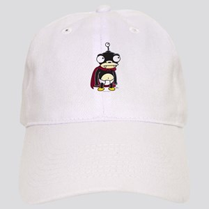 Futurama Nibbler Cap