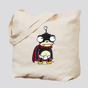 Futurama Nibbler Tote Bag