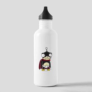 Futurama Nibbler Stainless Water Bottle 1.0L