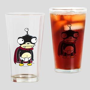 Futurama Nibbler Drinking Glass