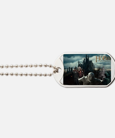 Funny Lord Dog Tags
