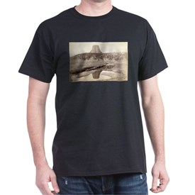 Devil's Tower 2 - John Grabill - 1890 T-Shirt