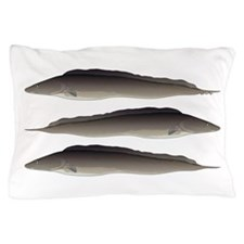 Aba African Knifefish Pillow Case