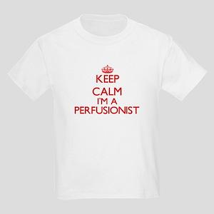 Keep calm I'm a Perfusionist T-Shirt
