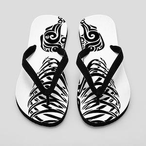 bones Flip Flops