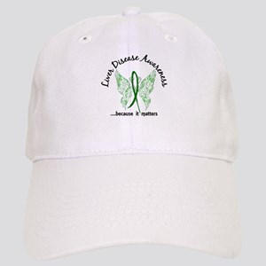 Liver Disease Butterfly 6.1 Cap