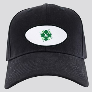 LUCKY LOGO Baseball Hat