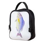 Dentex Neoprene Lunch Bag