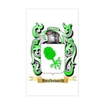 Houldsworth Sticker (Rectangle)