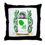 Houldsworth Throw Pillow