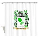 Houldsworth Shower Curtain