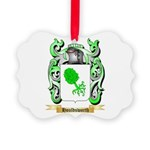 Houldsworth Picture Ornament