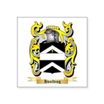 Houlding Square Sticker 3
