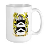 Houlding Large Mug