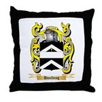 Houlding Throw Pillow