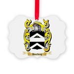 Houlding Picture Ornament