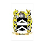 Houlden Sticker (Rectangle 10 pk)