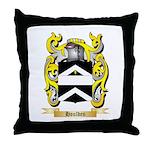 Houlden Throw Pillow