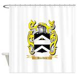 Houlden Shower Curtain