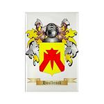 Houlbrook Rectangle Magnet (100 pack)