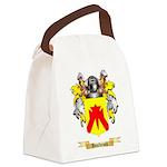 Houlbrook Canvas Lunch Bag