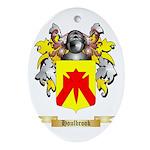 Houlbrook Ornament (Oval)