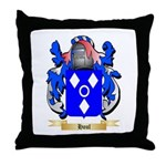 Houl Throw Pillow