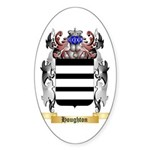 Houghton Sticker (Oval 10 pk)