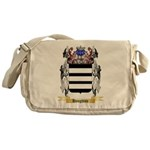 Houghton Messenger Bag