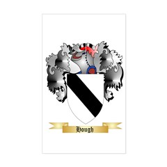 Hough Sticker (Rectangle)