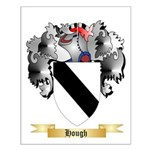 Hough Small Poster
