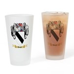 Hough Drinking Glass