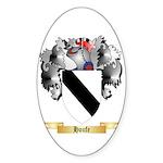 Houfe Sticker (Oval 50 pk)